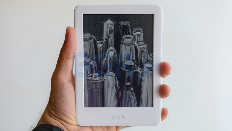 Amazon Kindle 2019: If you must use another device to read, this is it